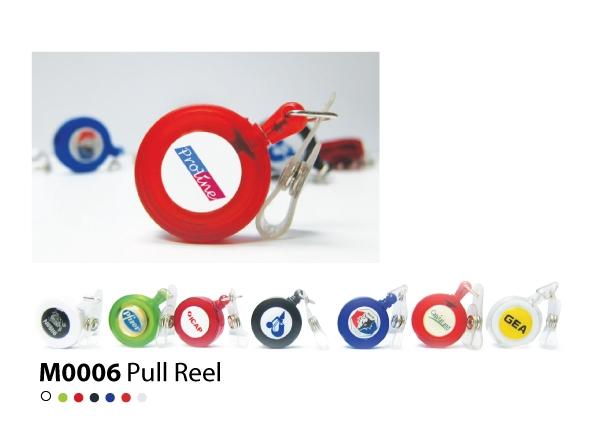 Pull Reel