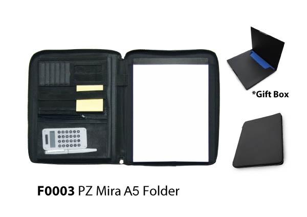 Mira A4 Folder