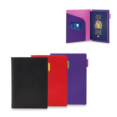 Aplux Passport Holde..