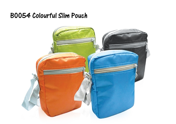 Colourful Sling BaG