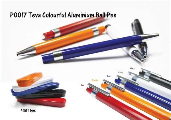 TEVA Colourful Ball ..