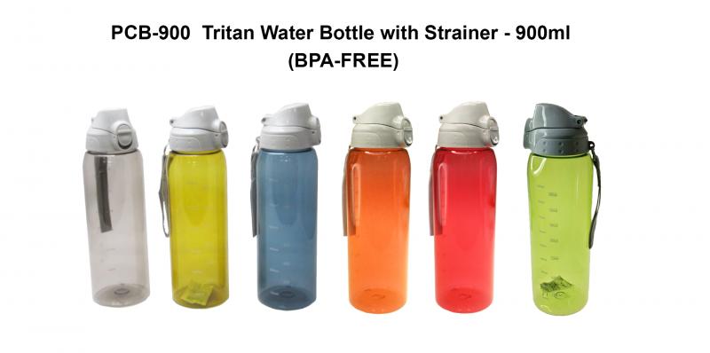 Tritan Bottle - 900m..