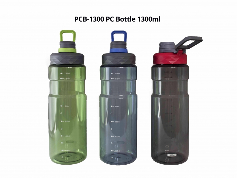 PC Bottle 1300ml