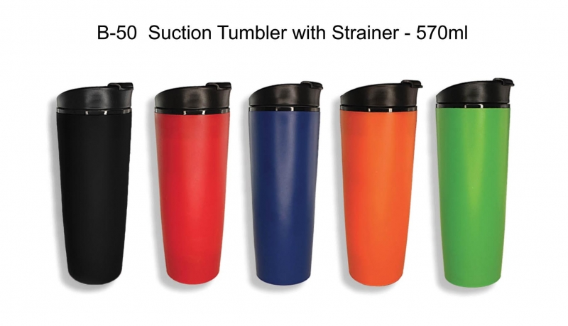 Suction Tumbler