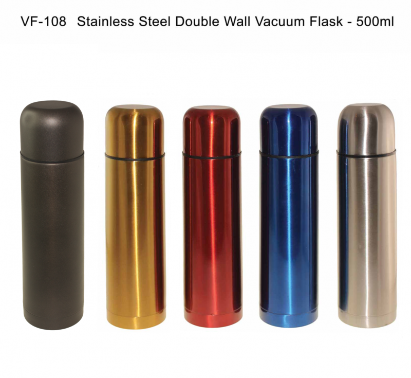 Stainless Steel Vacu..