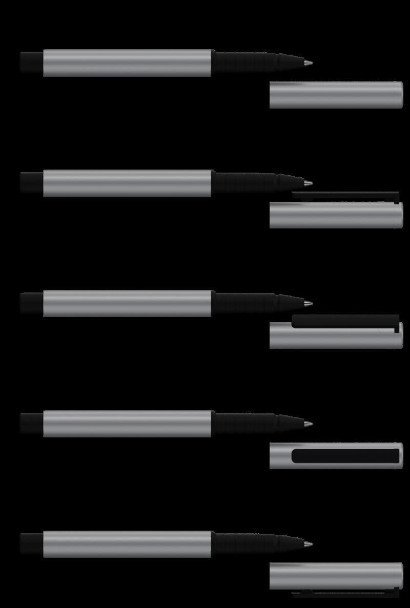 Flute Roller Pen
