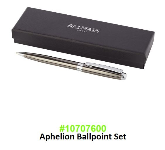 Aphelion Ballpoint S..