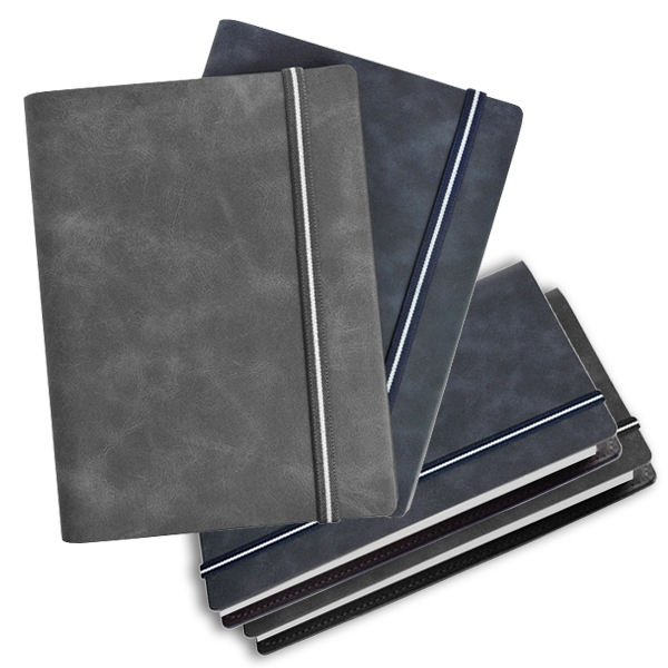 A5 Wire O Notebook