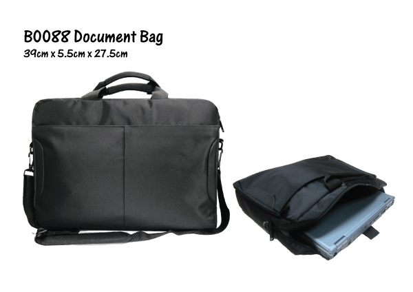 Document & Customised Bags Supplier Singapore